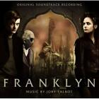 Franklyn Various Artists CD