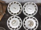 1 Set of 4 Used 15 x 65 Nissan Maxima Wheels Hollander 62274