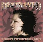 FREE US SHIP. on ANY 3+ CDs! ~Used,Good CD Destroyer: Destroyer