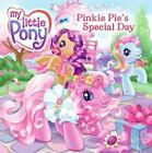 Pinkie Pies Special Day My Little Pony Dvd with case