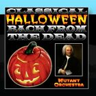 Classical Halloween Bach from the Dead Mutant Orchestra CD