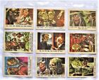 1959 Topps You'll Die Laughing Trading Cards 23