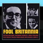 Fool Brittania Peter Sellers & Anthony Newley CD