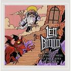 From the Depths of Hell to the Gates of Heaven Leo Biollo CD