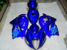 Complete Blue Injection Fairing Kit Fit for 1997-2007 Suzuki GSX-R 1300 Hayabusa