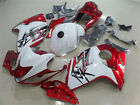 Red White Injection Molded Fairing Fit for Suzuki Hayabusa GSX-R 1300 2008-2018