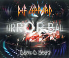 Def Leppard - Mirror Ball: Live and More (3 Disc, CD + DVD) CD NEW
