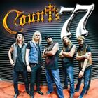 Count's 77 - Count's 77 (Self Titled) CD NEW