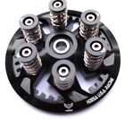DUCATI DRY CLUCH PRESSURE PLATE KIT BLACK ANODIZED Engine