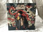 SIGNED VINYL Last Young Renegade ALL TIME LOW (Never Played, BRAND NEW)