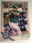 2018 Topps Gypsy Queen Baseball Variations Guide 189