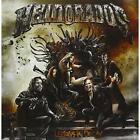 Lessons in Decay Helldorados Audio CD