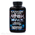 Blackstone Labs Apex Male (240ct) Natural testosterone booster for vitality