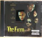 The Firm - The Firm The Album - CD 1997