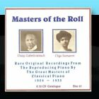 Masters Of The Roll - Disc 27 Various Artists CD