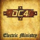 Electric Ministry DC4 Audio CD