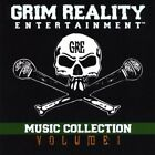 Music Collection 1 Grim Reality Entertainment Audio CD