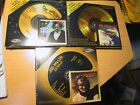 (3) 24K Gold CD SACD Joe Walsh But Seriously Folks. The Smoker You Drink Sealed