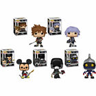 Funko POP! Disney Kingdom Hearts S3 Vinyl Figures -SET OF 5 (Sora, Riku, Mickey+