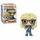 Funko Pop Wayne's World Vinyl Figures 11