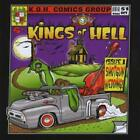 KINGS OF HELL - Shotgun Wedding