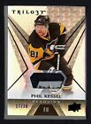 Phil Kessel Rookie Cards Guide and Checklist 14
