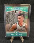 Jeremy Lin Cards, Rookie Cards and Autographed Memorabilia Guide 10