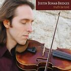 Truth Be Told Justin Bonar-Bridges Audio CD