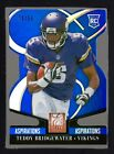 Complete Visual Guide to Teddy Bridgewater Rookie Cards 69