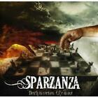 Death is Certain, Life is Not Sparzanza Audio CD