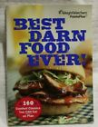 Weight Watchers Best Darn Food Ever Cookbook Softcover 2012