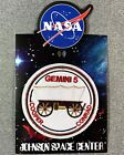 NASA GEMINI 5 MISSION PATCH Official Authentic SPACE 35 USA