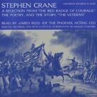 Stephen Crane: From Red Badge of Courage Audio CD