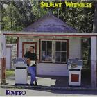 Silent Witness Audio CD