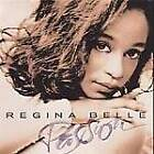 Passion by Regina Belle (CD, Columbia (USA))