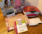 XYRON PERSONAL CUTTING SYSTEM MACHINE 3 Design BOOKS Scrapbooking CRAFTS