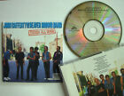 John Cafferty And The Beaver Brown Band Tough All Over MINT CD bruce springsteen