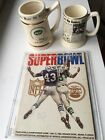 Ultimate Guide to Collecting Super Bowl Programs 79