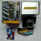 Fossil Atari Asteroids Limited Ed Watch 0560/5000 NEW WORKING!! FREE SHIPPING