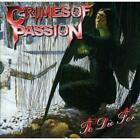 To Die For Crimes Of Passion Audio CD