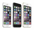 Brand New in Sealed Box Apple iPhone 6 Plus 16GB Unlocked Smartphone SILVER