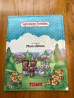 Sylvanian Families Collectables Photo Album 85 x 11 Tomy Co Good Condition