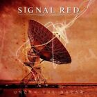 Signal Red - Under the Radar CD 2018 Lee Small Steve Grocott Melodic Rock