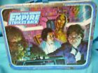 VINTAGE LUNCH BOX EMPIRE STRIKES BACK 1980