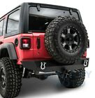 Rock Crawler Rear Bumper+2