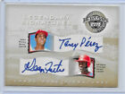 Tony Perez Cards, Rookie Card and Autographed Memorabilia Guide 5