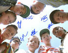 Best Bonus Feature Ever: The Sandlot Baseball Cards in New Blu-ray 29