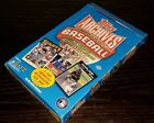 2012 Topps ARCHIVES Baseball Factory Sealed PACKS HOBBY Box - OPENED BOX 14 PACK