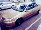 2005 Toyota Camry LE Used below $3400 dollars