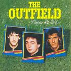 THE OUTFIELD - PLAYING THE FIELD NEW CD